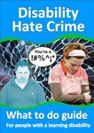 Hate crime brochure
